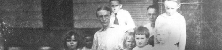 Photo of Mary Aurelia Blaydes Castellaw and Jack Pender Castellaw